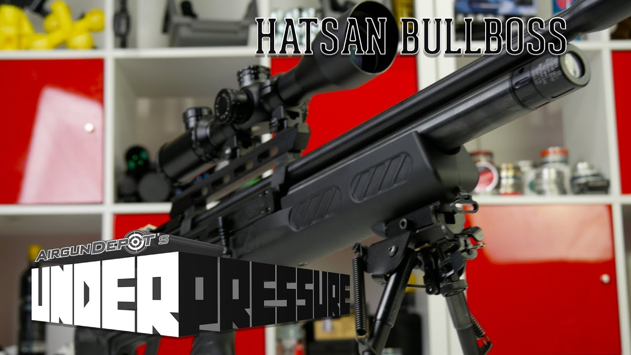 Hatsan BullBoss