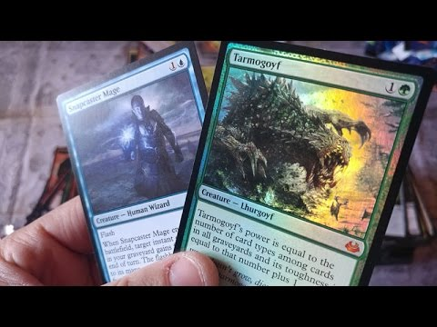 Modern Masters 2017 Booster Box Opening : The Best CLIMAX Ever ...giggity