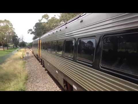 Sydney Trains On Location Episode 740: Redfern Illawara Platforms
