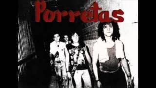Barriobajero - Porretas