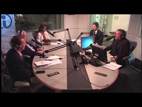 Talking Foreign Policy: Jesner v. Arab Bank
