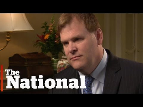 Jim Flaherty's death key factor in John Baird's resignation