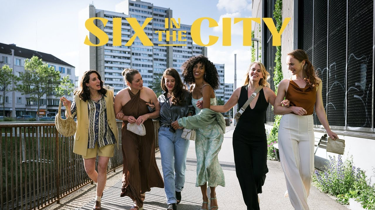 Six in the City | Switzerland Tourism