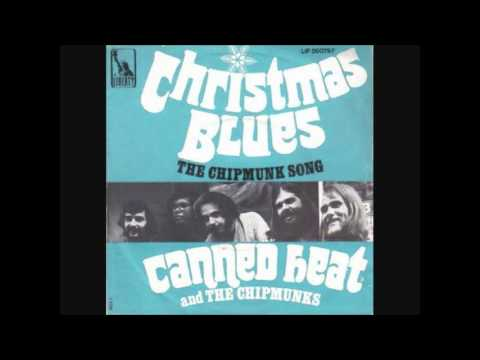 CANNED HEAT * Christmas Blues   1968       HQ