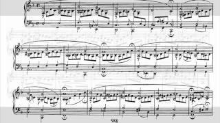 Jörg Demus plays Schumann Album für die Jugend Op.68 - 42. Figurierter Choral