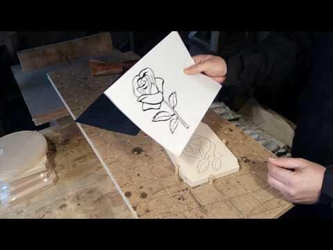 Atelier tamplarie -
