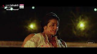 Monalisa & Ravi Kishan from Film RakthBhoomi