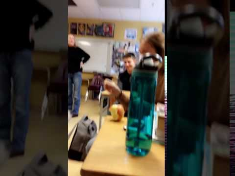 """Dog Says """"I Love You"""" in Class"""