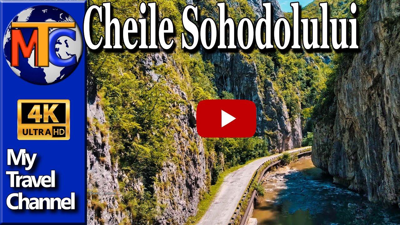 Download Cheile Sohodolului