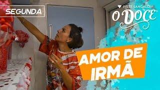 AMOR DE IRMÃ - IVETE SANGALO - CARNAVAL 2017