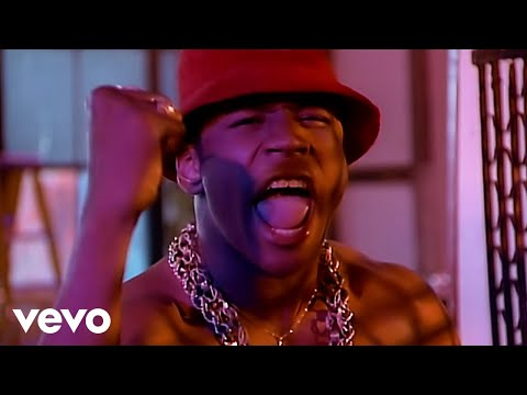 LL Cool J - I'm Bad