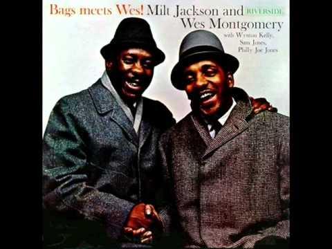 Milt Jackson & Wes Montgomery Quintet - S.K.J.