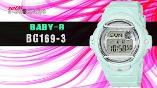 Casio BABY-G BG169R-3 | Top 10 Things Watch Review