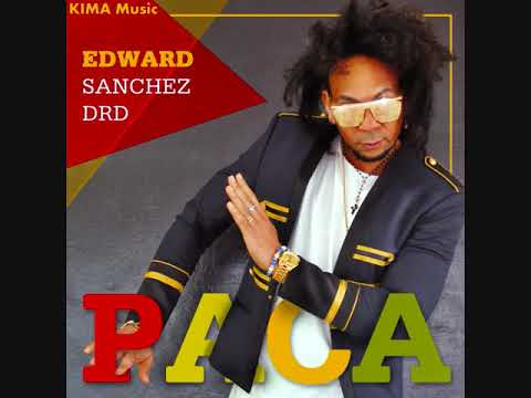 Edward Sanchez Drd - Paca (Dave Crusher Remix)