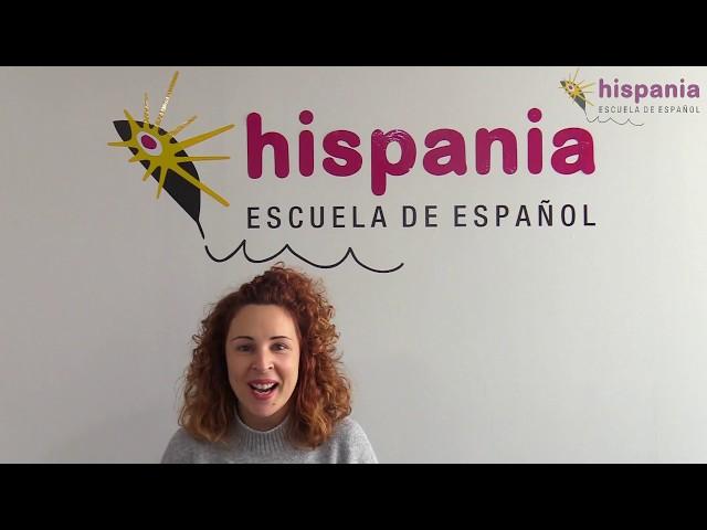 ¡Feliz año nuevo chino en Hispania, escuela de español!
