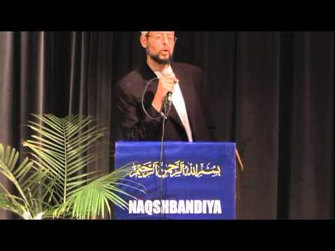 Imam Zaid Shakir @ NFIE - Mawlid-un-Nabi Conference 2011 - YouTube