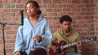 Best Part (Feat. H.E.R) - Daniel Caesar Medley (Covered) by Amanda