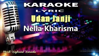 Udan Janji Karaoke Tanpa Vokal