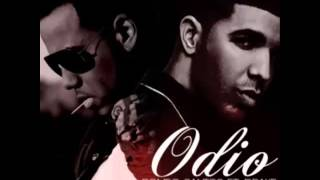 Romeo Santos Ft. Drake - Odio (Formula Vol. 2)