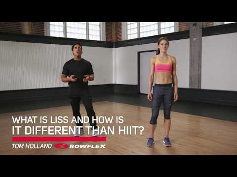 What is LISS and How is it Different than HIIT