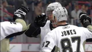 NHL 09 EASHL Championships Recap