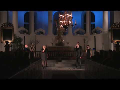 Vocado - A cradle song
