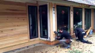 Siding, Trim, Windows And Doors Installed By Local Carpenters Hilton Head Carpentry 384-0360