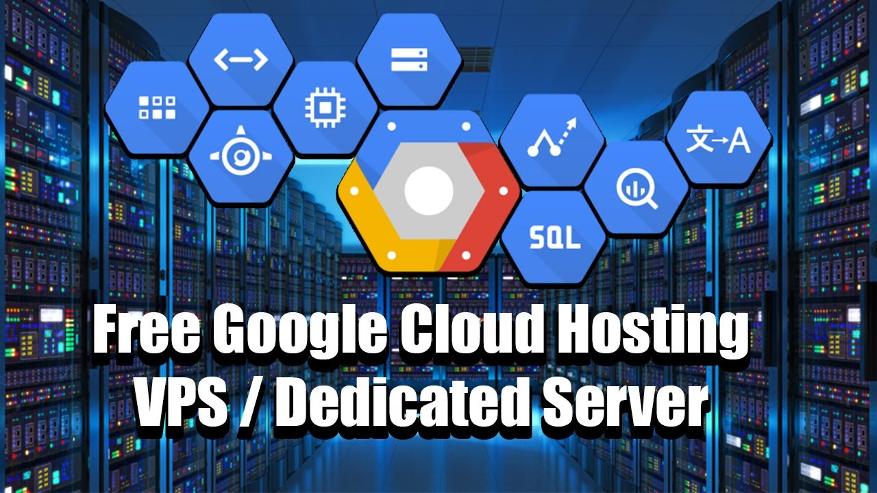 how to get free vps server