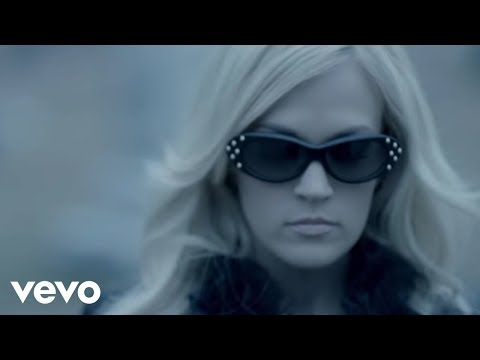 Mix - Carrie Underwood - Two Black Cadillacs