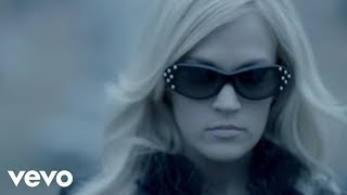 Смотреть клип Carrie Underwood - Two Black Cadillacs
