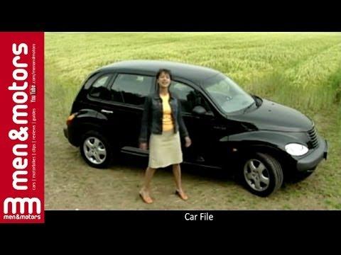Car File: Season 4, Ep. 5