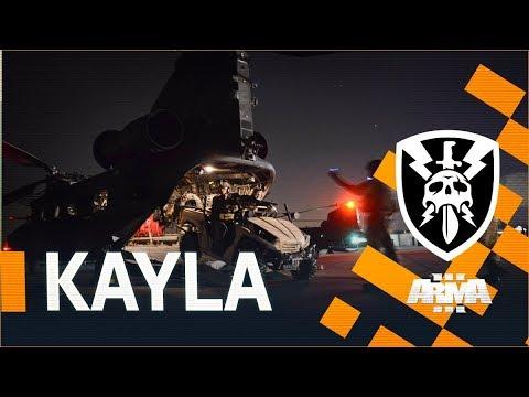 OPERATION KAYLA.LIVE.ARMA III.@SquadAlpha_es