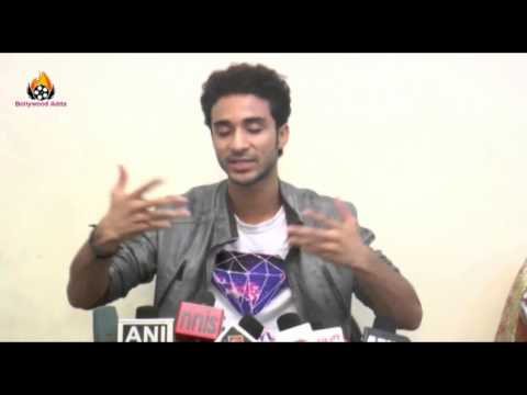 Special Interview Of 'Raghav Juyal For Movie 'ABCD 2'