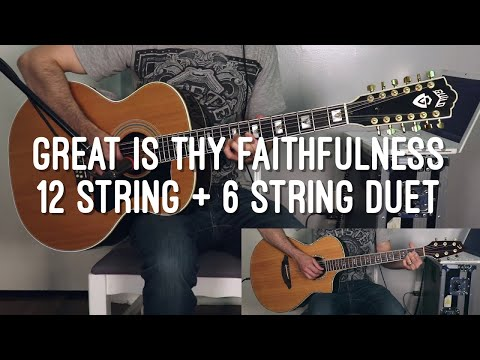 great-is-thy-faithfulness-12-string-guitar-duet-(instrumental)