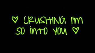 Crushed - Rosette // Lyrics