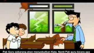 Kartun Bahasa Ngapak (Banyumas) [ngakak]...