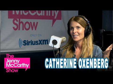 Catherine Oxenberg on The Jenny McCarthy Show