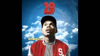 Chance The Rapper - Missing You