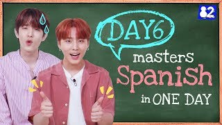 Download lagu Day6 Spanish Tongue Twister Reading Challenge