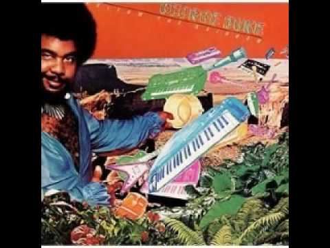 George Duke : Party Down