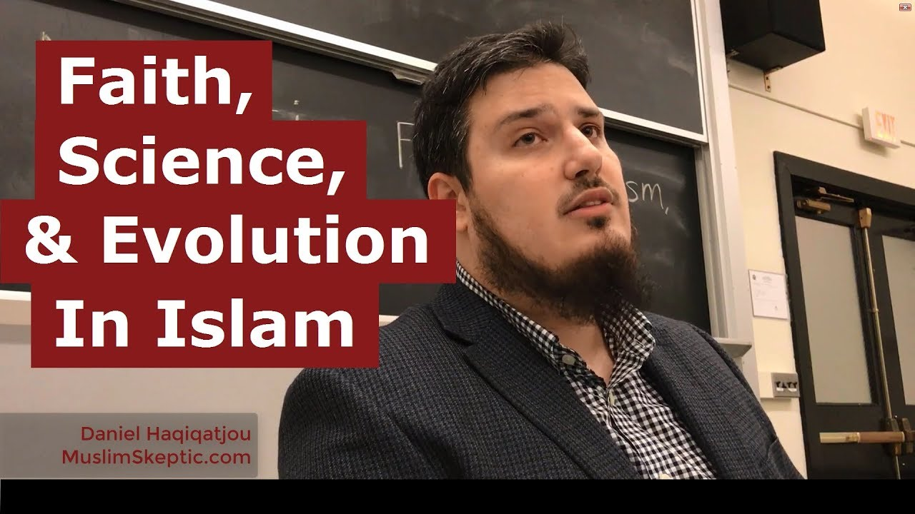 faith and evolution Evolution [or, what i prefer to call macroevolution - ras] is a philosophical idea and must only be accepted purely on faith evolution is not a science and is not based on a single fact or observation.