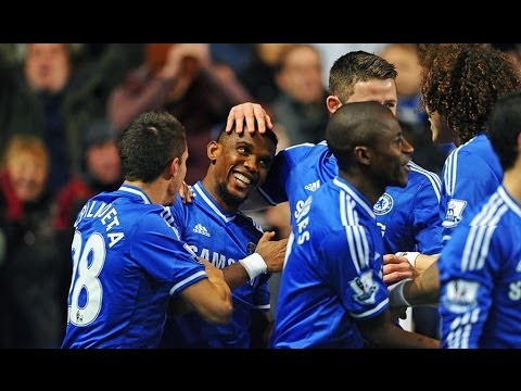 Chelsea vs Galatasaray 2-0 | All Goals & Highlights | Champions League 18/03/2014 HD