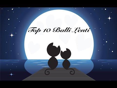 Top 10 lenti da ballare