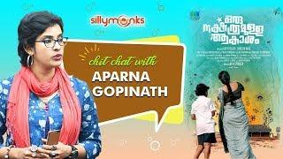 Chat with Aparna Gopinath Oru Nakshathramulla Aakasham Movie Special