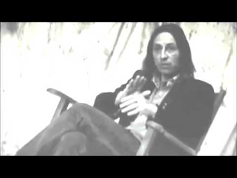 John Trudell - Power vs Authority 1