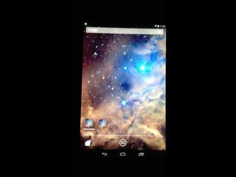 Nebulae Galaxies Wallpaper