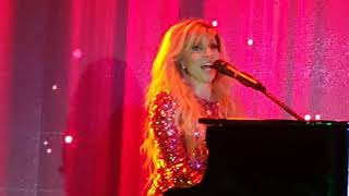 Debbie Gibson - Lost in your Eyes LIVE Punta Cana