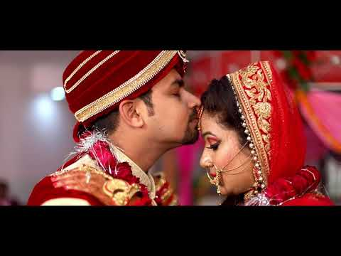 Shashank and Upasana Wedding Teaser