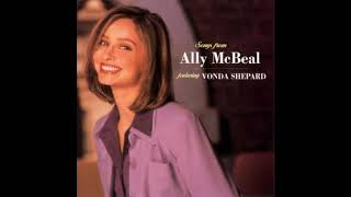 Vonda Shepard - The Wildest Times Of The World (Songs From Ally McBeal)