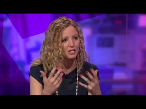 Historian Dr Suzannah Lipscomb talks about public interest in the Tudors